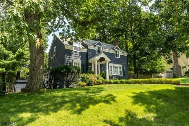 132 Linden Ave, Verona Twp., NJ 07044 (MLS #3730032) :: Kay Platinum Real Estate Group