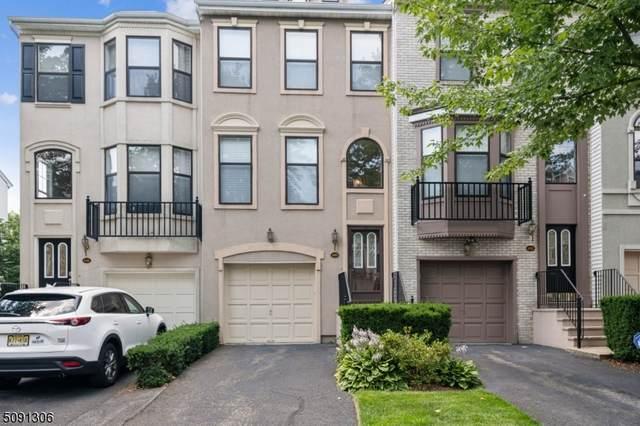 449 Hartford Dr, Nutley Twp., NJ 07110 (MLS #3730034) :: The Dekanski Home Selling Team
