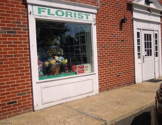 2325 Plainfield, South Plainfield Boro, NJ 07080 (MLS #3730040) :: Parikh Real Estate