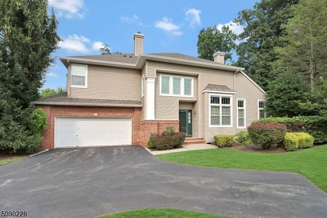 34 Kent Dr, Roseland Boro, NJ 07068 (MLS #3730049) :: SR Real Estate Group