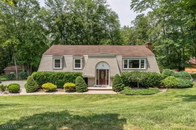 69 Passaic Valley Rd, Montville Twp., NJ 07045 (MLS #3730052) :: SR Real Estate Group