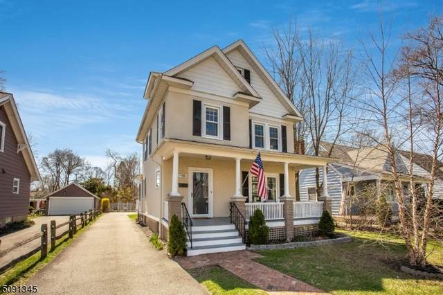 78 W Hanover Ave, Morris Twp., NJ 07950 (MLS #3730062) :: SR Real Estate Group