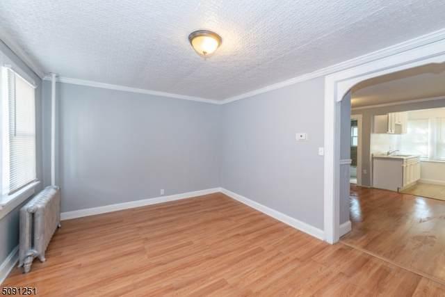 468 Flagg St, City Of Orange Twp., NJ 07050 (MLS #3730069) :: Zebaida Group at Keller Williams Realty