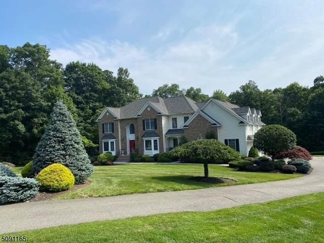 13 King Alex Ct, Sparta Twp., NJ 07871 (MLS #3730072) :: Parikh Real Estate