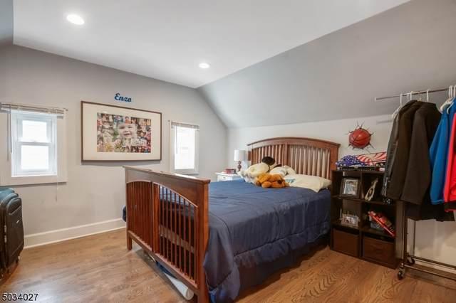 16 Morristown Rd, Elizabeth City, NJ 07208 (MLS #3730076) :: Coldwell Banker Residential Brokerage