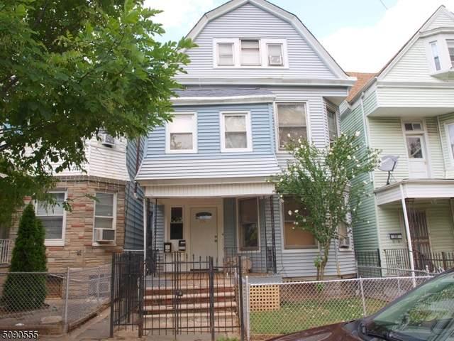 Address Not Published, Newark City, NJ 07107 (MLS #3730089) :: Zebaida Group at Keller Williams Realty