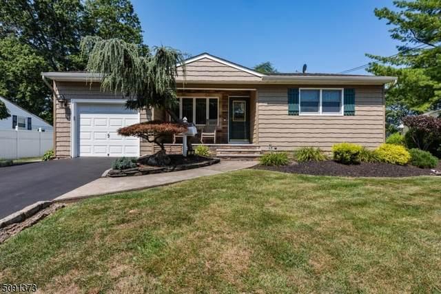 82 Wooding Ave, Edison Twp., NJ 08817 (MLS #3730090) :: Parikh Real Estate
