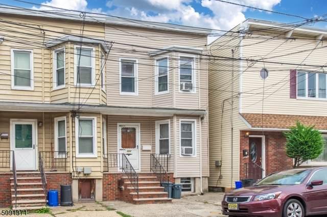11 Highland Ave, Kearny Town, NJ 07032 (MLS #3730092) :: Parikh Real Estate