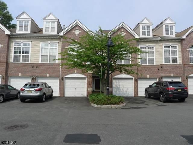 159 Riverwalk Way #159, Clifton City, NJ 07014 (MLS #3730105) :: Corcoran Baer & McIntosh