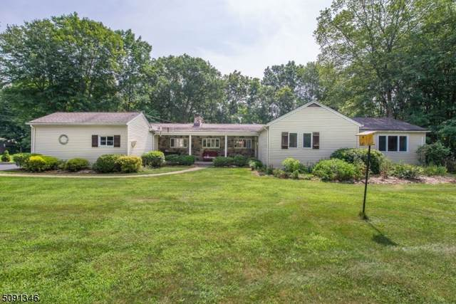 17 Luff Rd, Boonton Twp., NJ 07005 (MLS #3730108) :: SR Real Estate Group