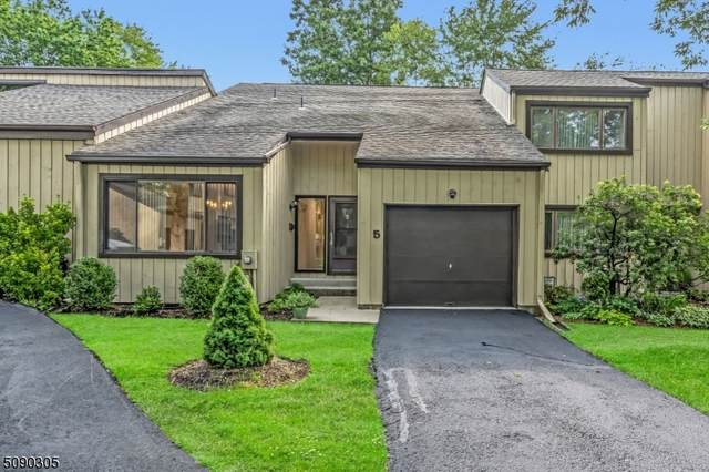 5 Tulip Ln, Harding Twp., NJ 07960 (MLS #3730116) :: SR Real Estate Group