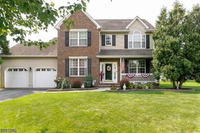 200 Natalie Drive, Phillipsburg Town, NJ 08865 (MLS #3730118) :: SR Real Estate Group