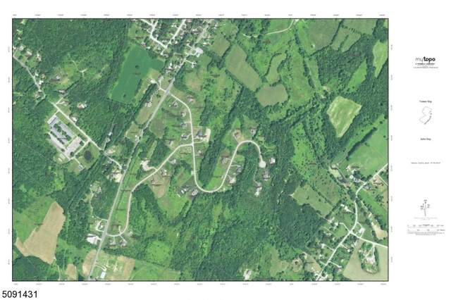 27 Sterling Dr, Wantage Twp., NJ 07461 (MLS #3730121) :: Parikh Real Estate