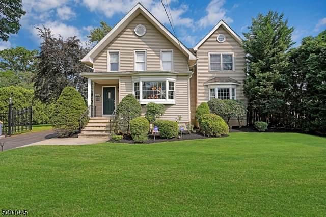 114 Myrtle Ave, Westfield Town, NJ 07090 (MLS #3730124) :: SR Real Estate Group