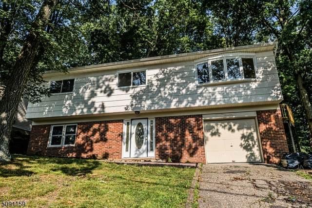 101 Pocono Trl, Hopatcong Boro, NJ 07843 (MLS #3730131) :: Parikh Real Estate