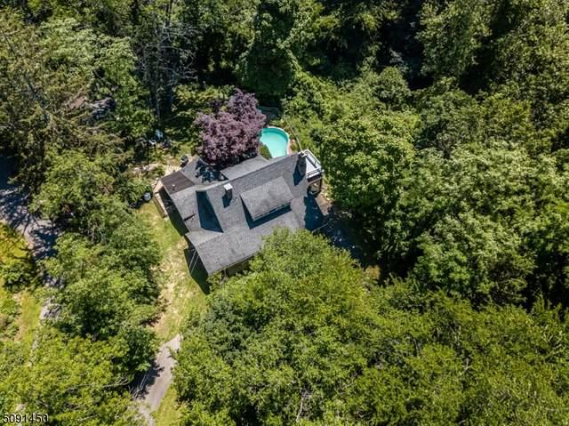8 Pine Dr, Liberty Twp., NJ 07823 (MLS #3730143) :: SR Real Estate Group