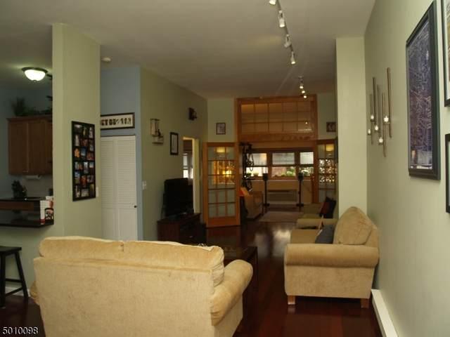 111 Mulberry St 4J 4-J, Newark City, NJ 07102 (MLS #3730146) :: Kiliszek Real Estate Experts