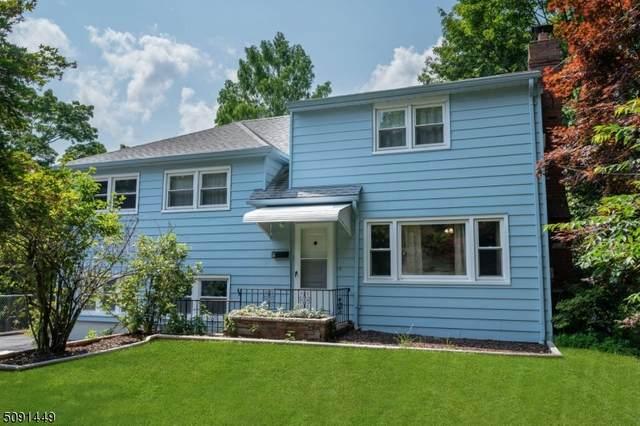9 Cedar St, Morris Twp., NJ 07960 (MLS #3730147) :: SR Real Estate Group