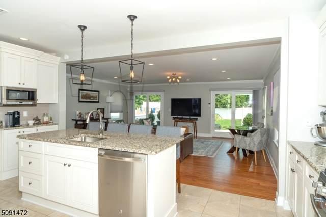276 Watson Ave, Lyndhurst Twp., NJ 07071 (MLS #3730165) :: SR Real Estate Group