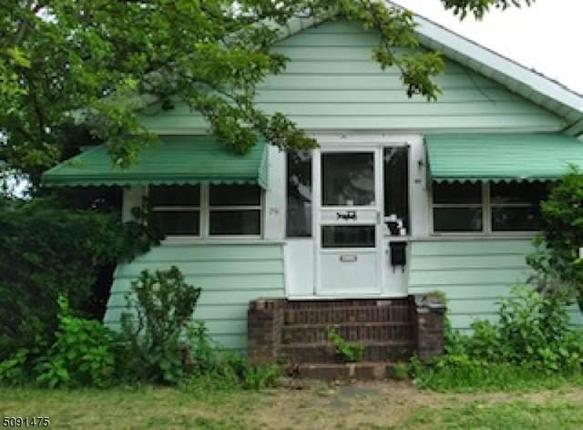 29 Lackawanna Ave, Woodland Park, NJ 07424 (MLS #3730166) :: Pina Nazario