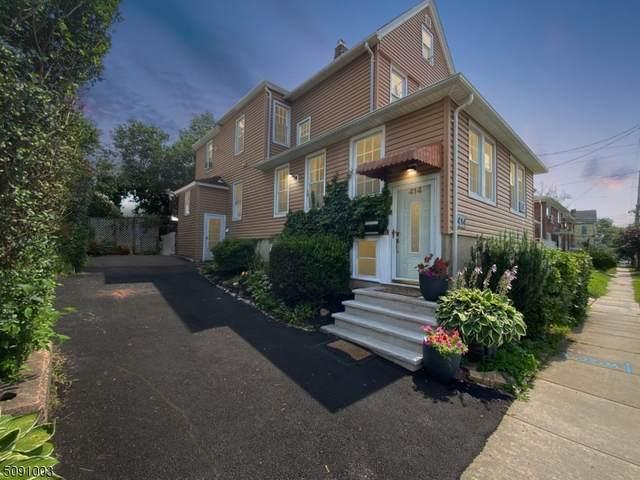 414 Seaton Ave, Roselle Park Boro, NJ 07204 (MLS #3730186) :: Kay Platinum Real Estate Group