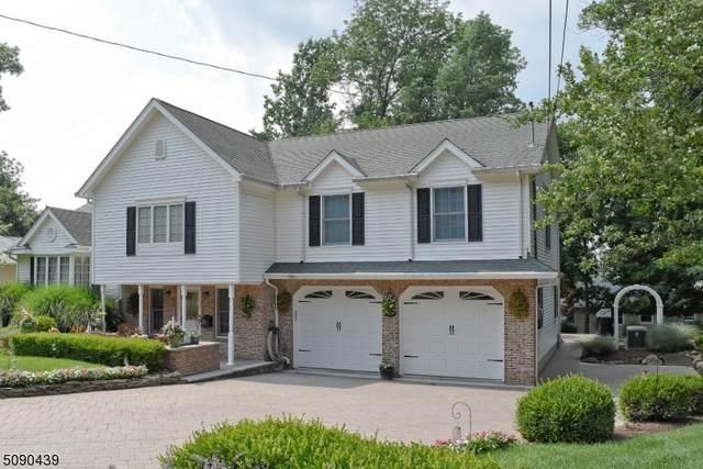 130 Summit Rd, Sparta Twp., NJ 07871 (MLS #3730196) :: Stonybrook Realty