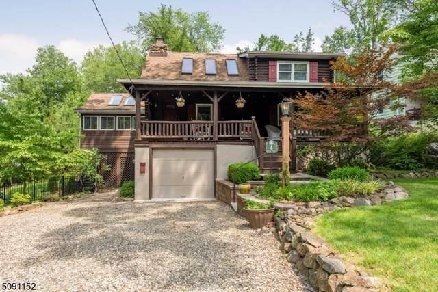 4 Mountainside Dr, Wayne Twp., NJ 07470 (MLS #3730198) :: Kiliszek Real Estate Experts