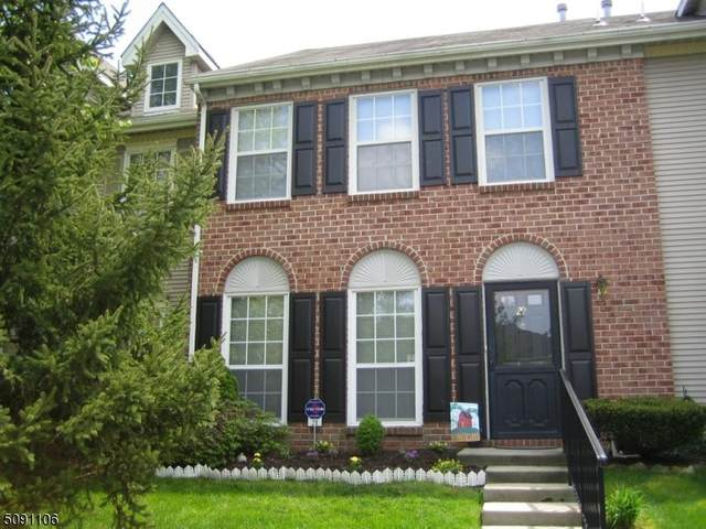29 Bethany Ct, Franklin Twp., NJ 08823 (MLS #3730203) :: Kay Platinum Real Estate Group
