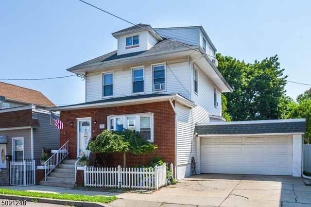 1227 Woodruff Ave, Hillside Twp., NJ 07205 (MLS #3730204) :: Kay Platinum Real Estate Group