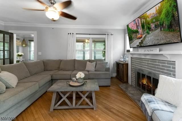 90 Morse Ave, Bloomfield Twp., NJ 07003 (MLS #3730213) :: Kay Platinum Real Estate Group
