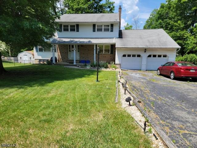32 Wolfe Dr, Wanaque Boro, NJ 07465 (MLS #3730229) :: The Karen W. Peters Group at Coldwell Banker Realty