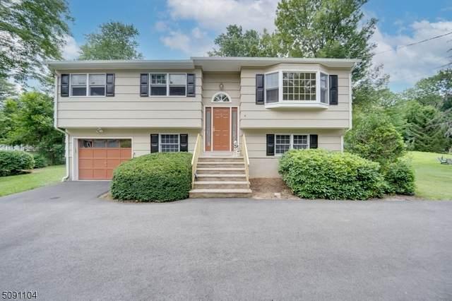 5 Grandway Ter, Vernon Twp., NJ 07460 (MLS #3730237) :: The Karen W. Peters Group at Coldwell Banker Realty
