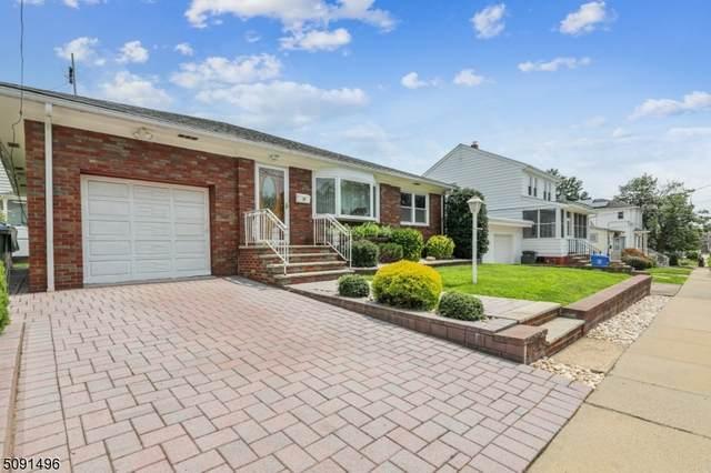 60 Maple Ave, Woodbridge Twp., NJ 08863 (MLS #3730245) :: Kiliszek Real Estate Experts