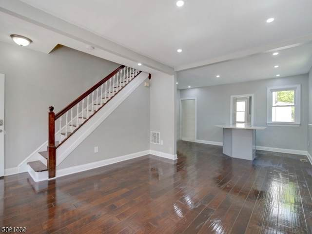 851 S 16th Street, Newark City, NJ 07108 (MLS #3730256) :: Kay Platinum Real Estate Group