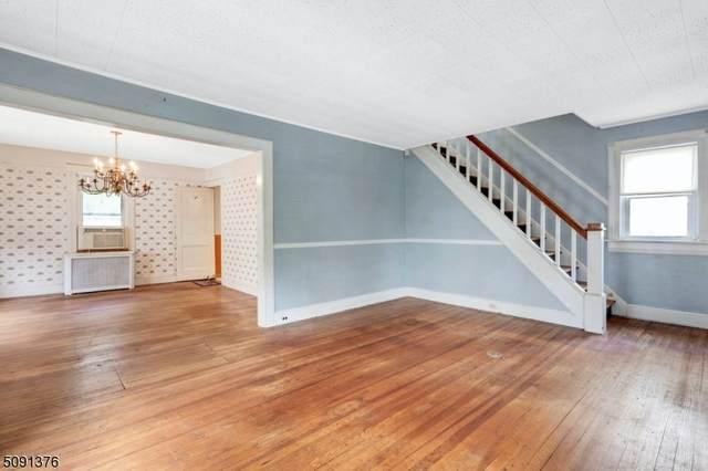 840 Broad St, Bloomfield Twp., NJ 07003 (MLS #3730260) :: Kiliszek Real Estate Experts