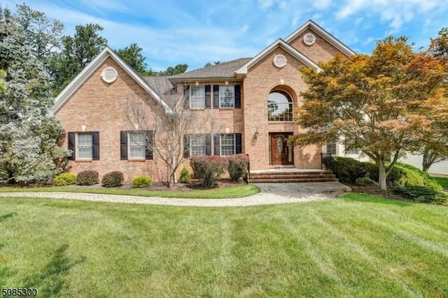 24 Schindelar Woods Way, Warren Twp., NJ 07059 (MLS #3730261) :: SR Real Estate Group