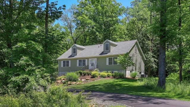 24 Plainfield Ave, Warren Twp., NJ 07059 (MLS #3730273) :: SR Real Estate Group