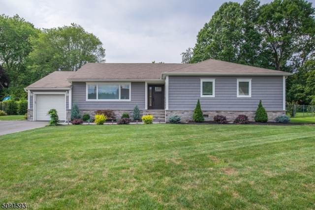 3 Malcolm Dr, Fairfield Twp., NJ 07004 (MLS #3730310) :: The Dekanski Home Selling Team