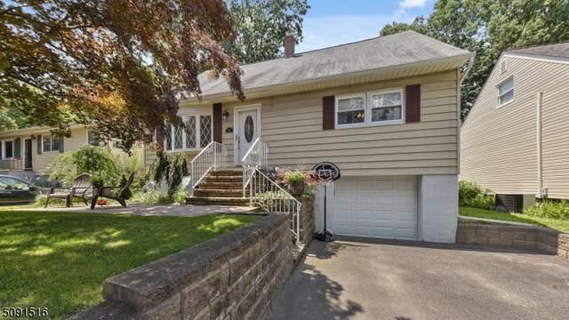19 Claremont Ter, Wayne Twp., NJ 07470 (MLS #3730314) :: Team Braconi | Christie's International Real Estate | Northern New Jersey