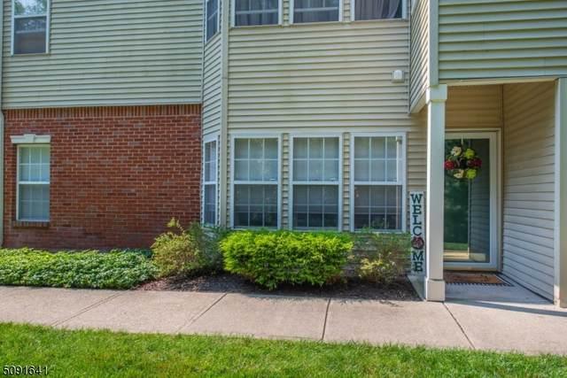 33 Windsor Dr, Lincoln Park Boro, NJ 07035 (MLS #3730320) :: Halo Realty