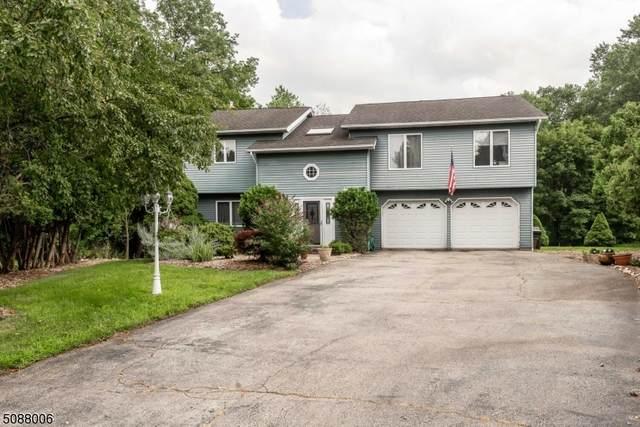 10 Mcgrogan Ct, Wayne Twp., NJ 07470 (#3730331) :: Rowack Real Estate Team