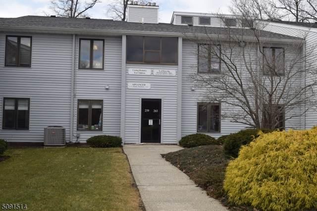 259 Baldwin Rd, Parsippany-Troy Hills Twp., NJ 07054 (MLS #3730346) :: Halo Realty