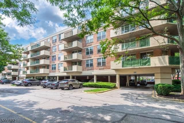 100 Grand Cove Way 2H, Edgewater Boro, NJ 07020 (MLS #3730352) :: Team Francesco/Christie's International Real Estate