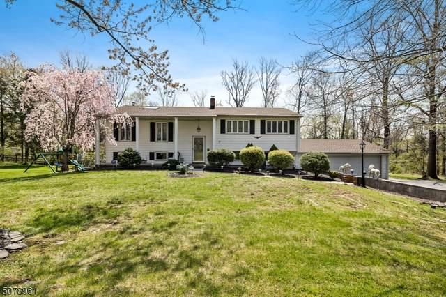 716 Van Nest Dr, Bridgewater Twp., NJ 08836 (#3730362) :: Rowack Real Estate Team