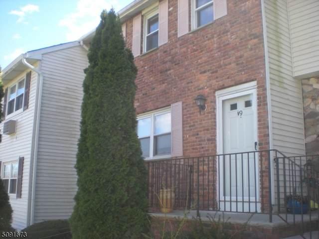 322 Richard Mine Rd. - V9 #9, Rockaway Twp., NJ 07885 (MLS #3730377) :: Halo Realty