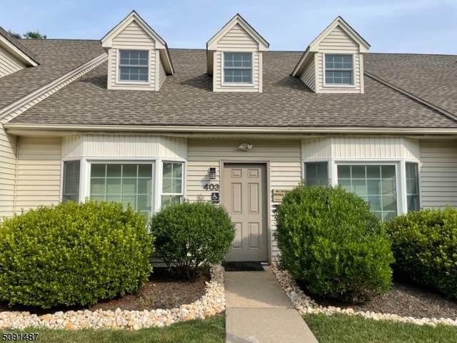 403 Towne Centre Dr, Hillsborough Twp., NJ 08844 (MLS #3730383) :: Team Braconi   Christie's International Real Estate   Northern New Jersey
