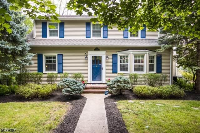 496 Mount Kemble Ave, Harding Twp., NJ 07960 (MLS #3730396) :: SR Real Estate Group