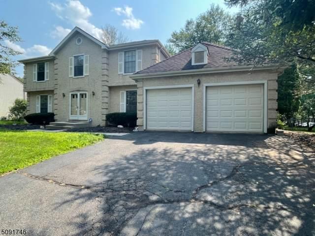 8 London Pl, Franklin Twp., NJ 08873 (MLS #3730402) :: SR Real Estate Group