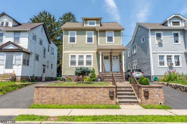 1028 Creger Ave, Union Twp., NJ 07083 (MLS #3730416) :: Stonybrook Realty