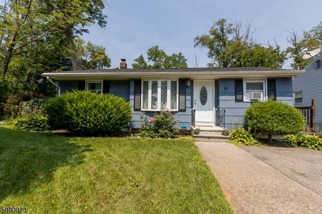 15 Black Oak Dr, Vernon Twp., NJ 07462 (MLS #3730427) :: Kay Platinum Real Estate Group